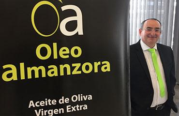 José Sánchez Parra