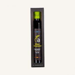 aceite oleo almanzora arbequina. Estuche 500ml
