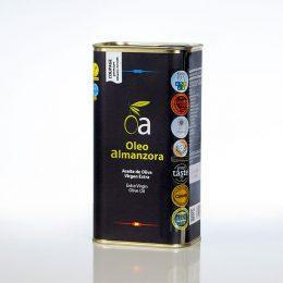 aceite Coupage Premium Oleo Almanzora lata 1litro