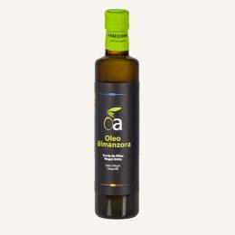 aceite oleo almanzora arbequina 500ml
