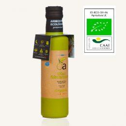 aceite ecologico oleo almanzora