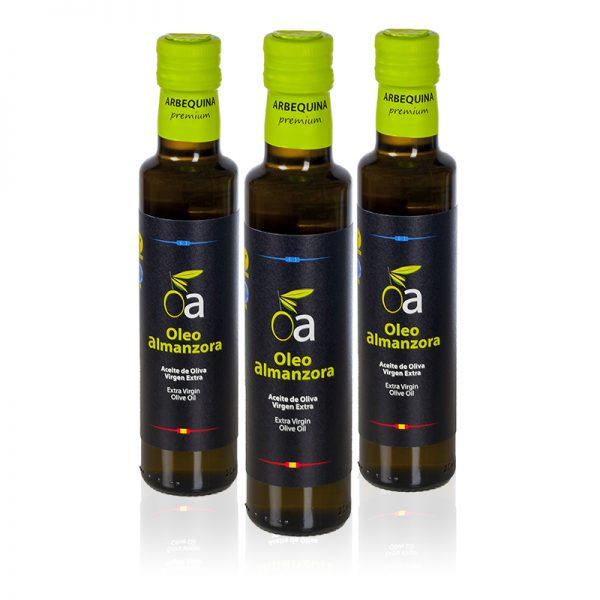 oferta aceite arbequina